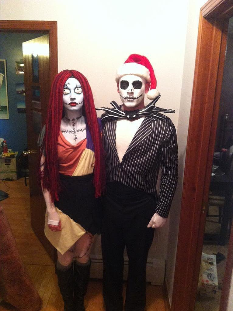 homemade halloween costumes that look priceless