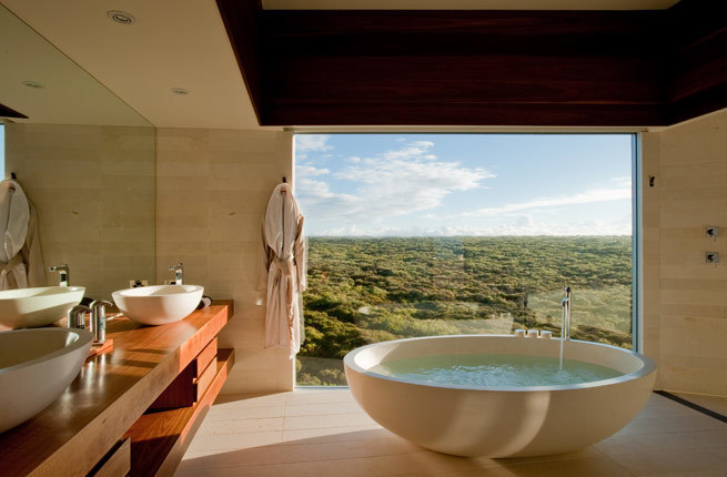The Most Luxurious Hotel Bathrooms In World
