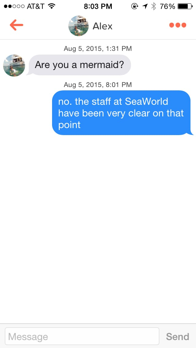 how to use tinder like a pro