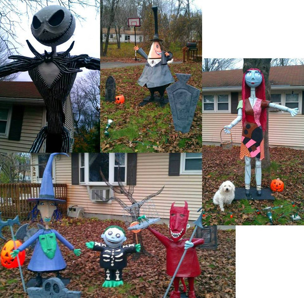 Nightmare Before Christmas Decorations 2015 dereviewsitecom yNhuFCau