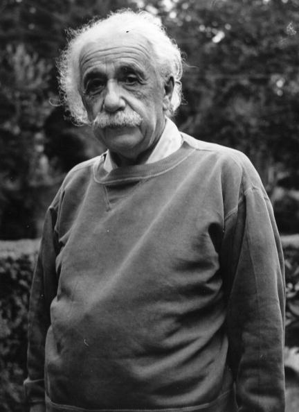 Einstein'dan Nüktedan Sözler