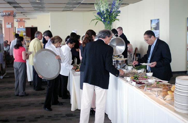 Delegates Dining Room United Nations Part   15: Delegates Dining Room At United  Nations Headquarters Part 90