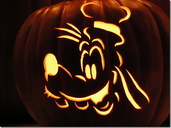 Nightmare Before Christmas Pumpkin Carvings