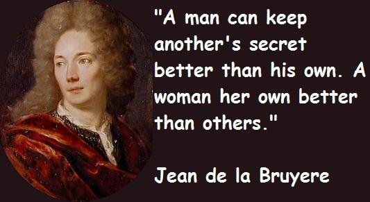 Men can be better than women