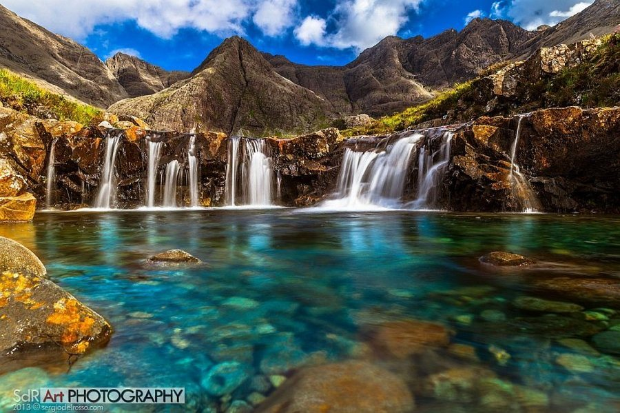15 Astonishing Little Known Destinations Worth Traveling To The Fairy Pools Guff