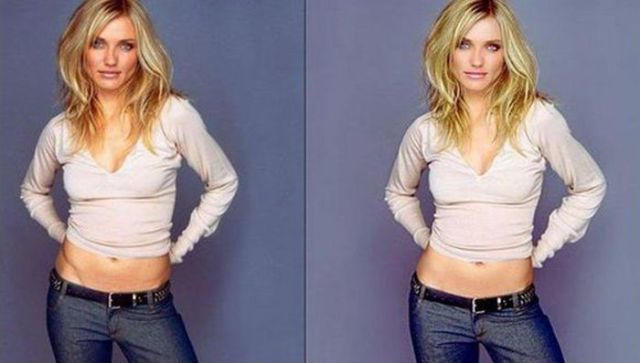 Image result for cameron diaz look like a guy wtf