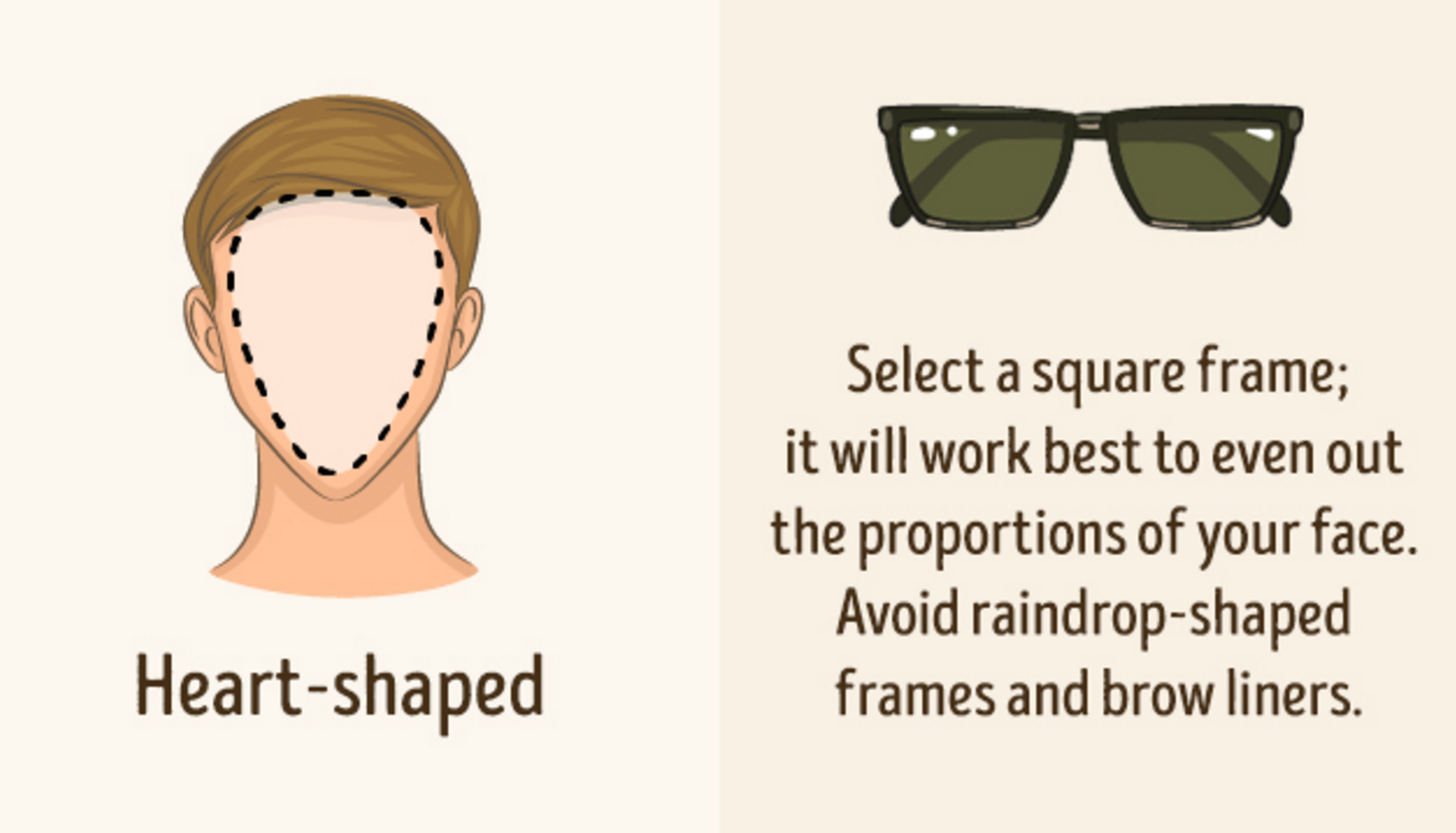 This Guide Shows You How to Choose the Sunglasses That Won ...