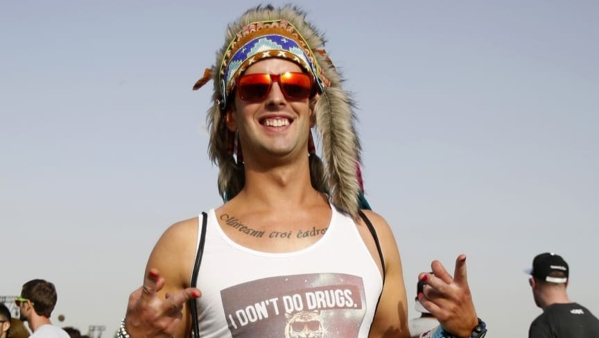 Infuriatingly Annoying Hipster Hobbies That Went WAY Too Far - Cultural Appropriation | Guff