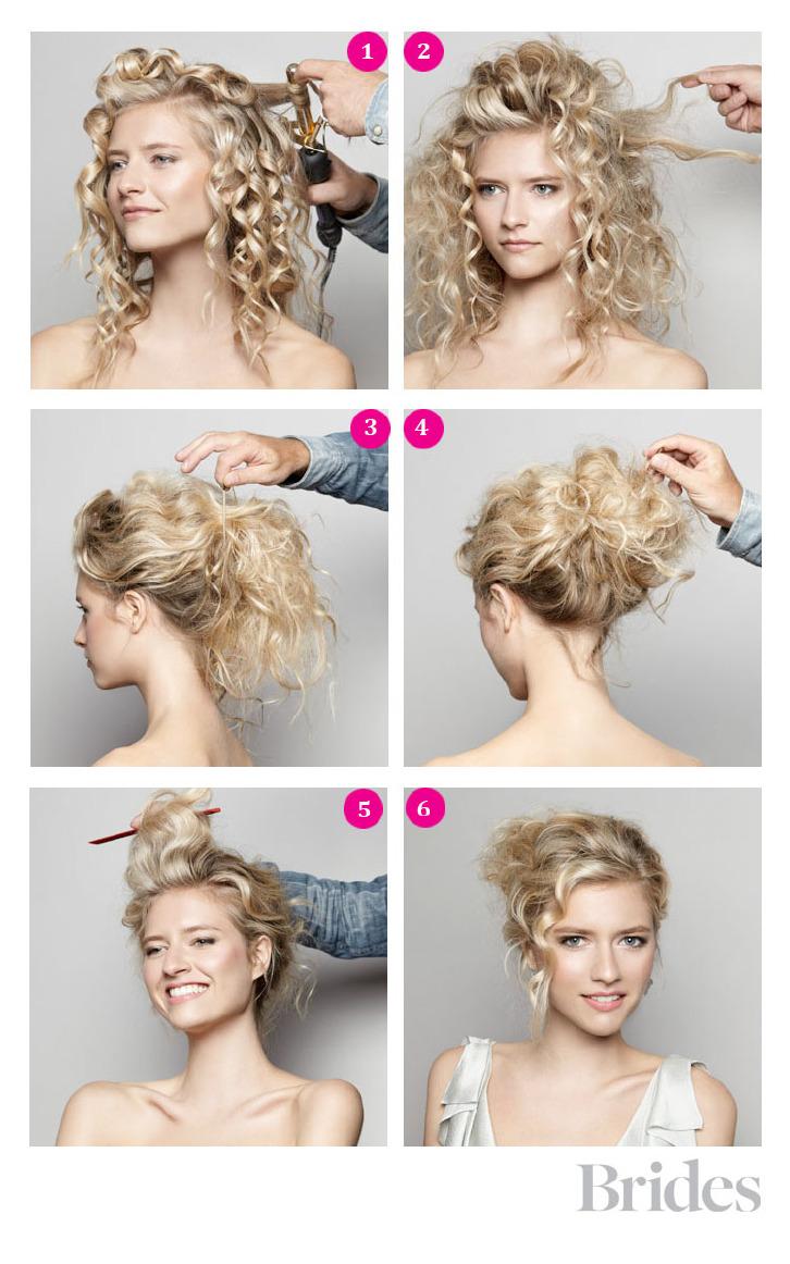 Fantastic Awesome Do It Yourself Hairstyles Braided Bun Guff Short Hairstyles Gunalazisus
