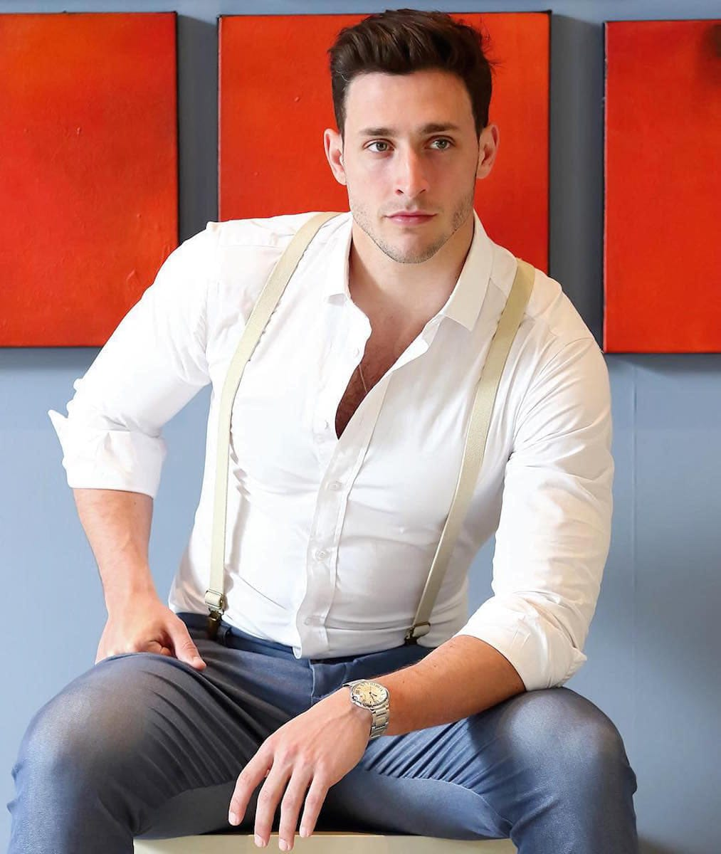 belle center single gay men Once you've connected with other users at oncom, you can utilize our app to follow, like, chat or message your new friends to build relationships.
