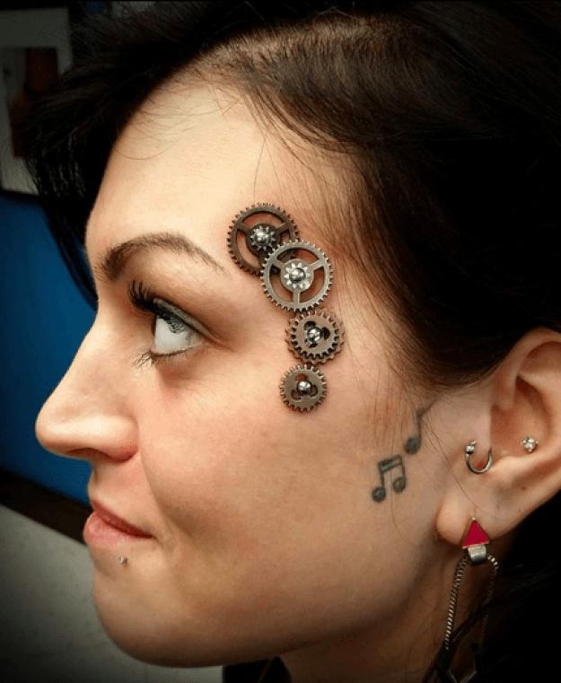 Piercingly Unique :: BodyCandy Body Jewelry Blog |Unique Body Piercings For Women