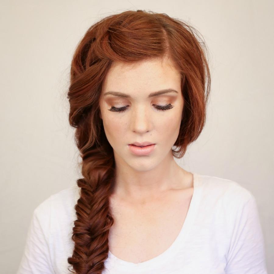 Outstanding 15 Easy Everyday Hairstyles To Try Hair Bow Guff Short Hairstyles Gunalazisus