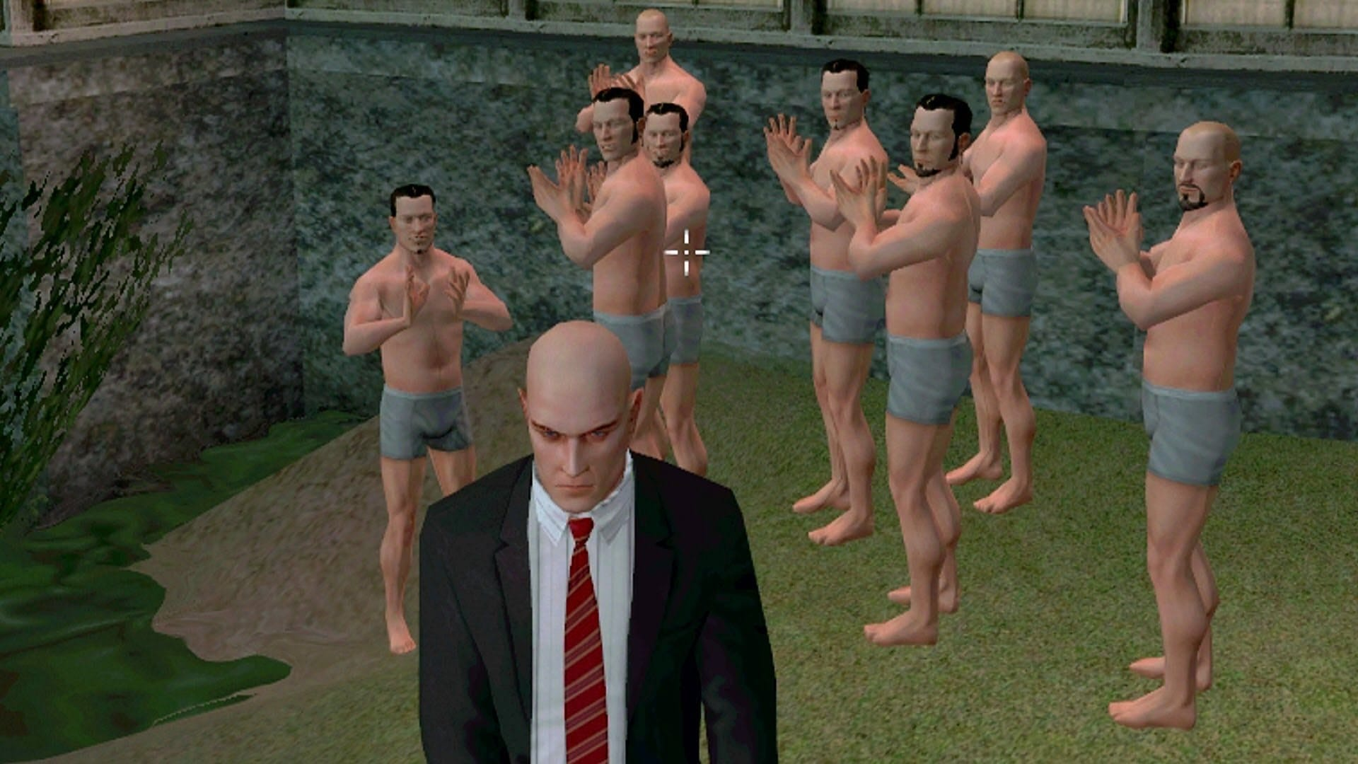 Image result for hitman lucky coin