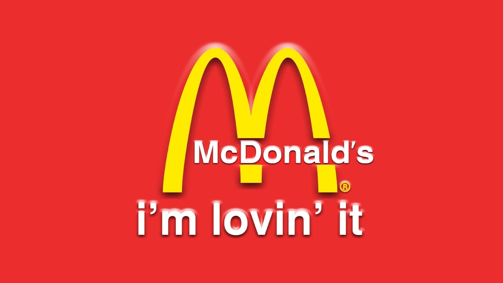 You Won't Believe Who Wrote the McDonald's 'I'm Lovin' It ...