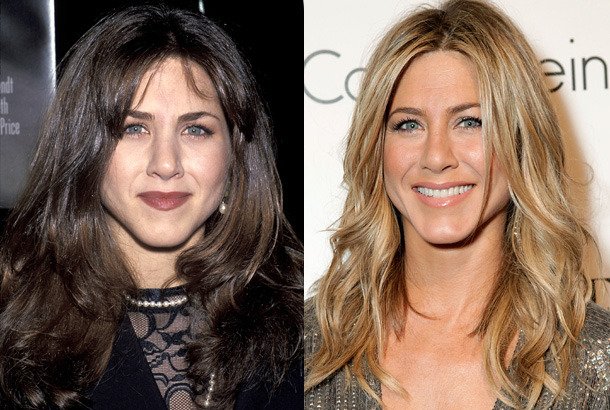 Stars Who Haven't Aged - Business Insider