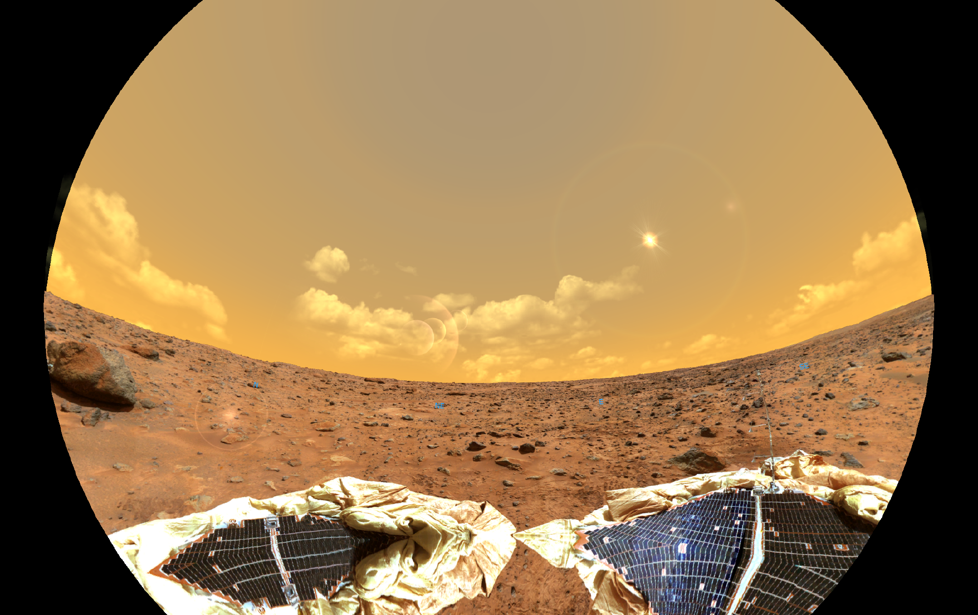This Is What Wiped Out Ancient Life on Mars, and It's ...