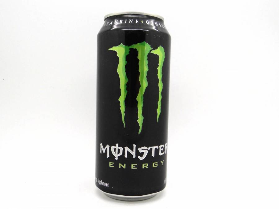 a review of the top 7 energy drinks all in one sitting