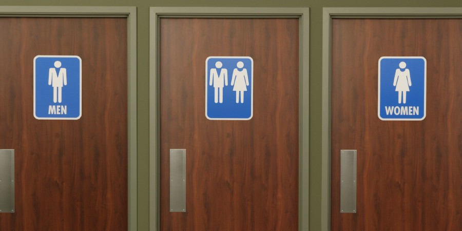 Here 39 S Why We Should Make All Bathrooms Gender Neutral 1 And 2 4 Every1 Guff