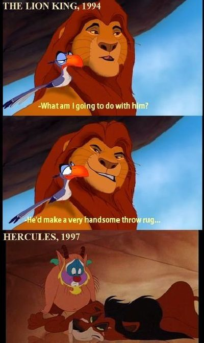15 Awesome And Fascinating Things Hidden In Disney Movies