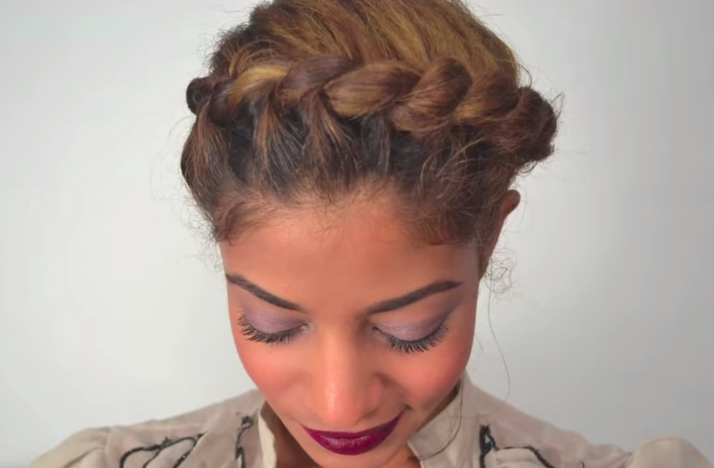 Surprising 15 Easy Everyday Hairstyles To Try Hair Bow Guff Short Hairstyles Gunalazisus