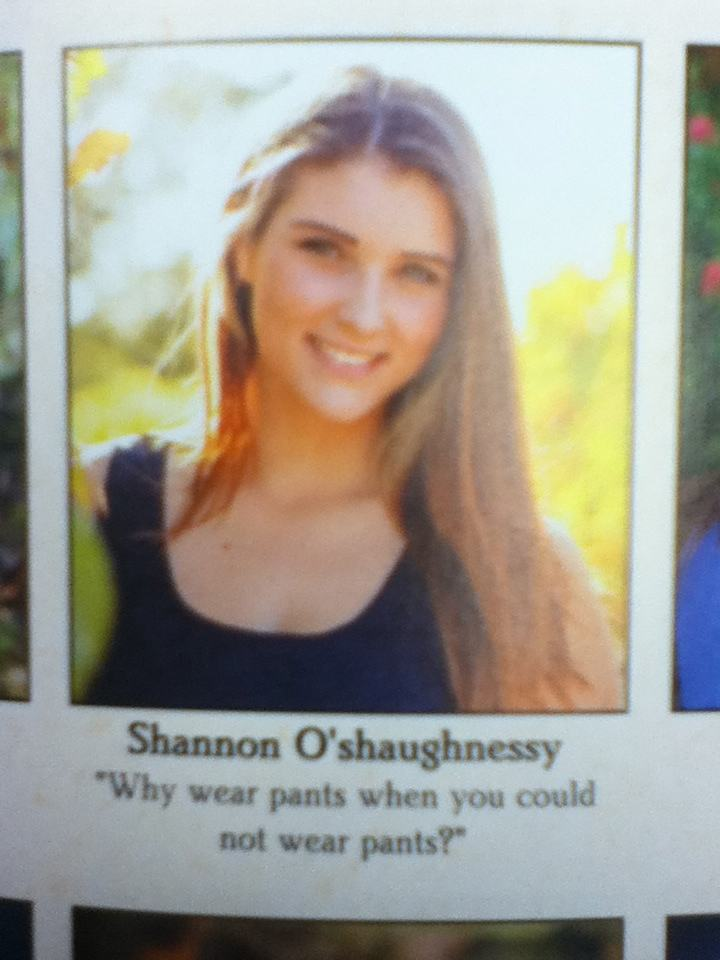 Element senior quote yearbook quotes you cant believe they got away with we urtaz Choice Image