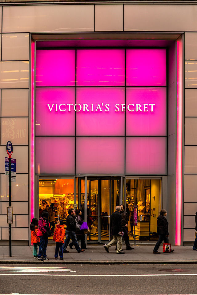 Man stole 200 pairs of underwear from victoria 39 s secret for 200 lexington ave new york