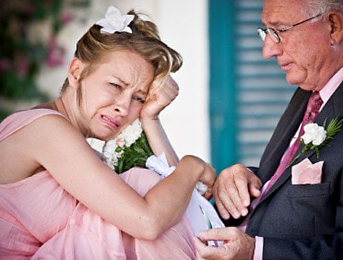 These Wedding Stories Will Make You Never Want To Get
