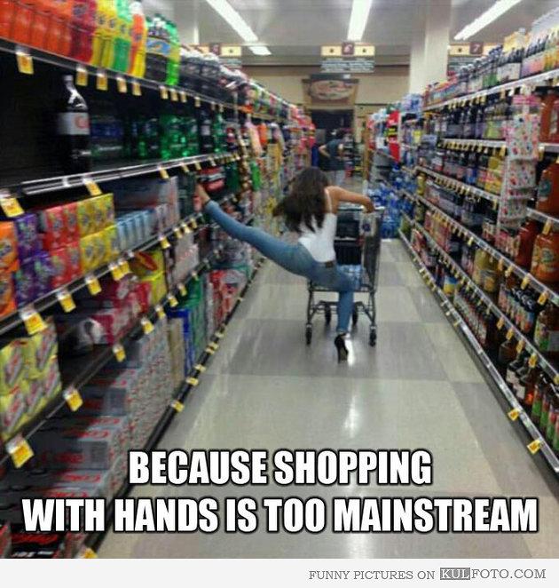 Hasil carian imej untuk weird groceries shopping