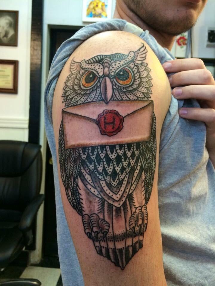 Fly free with these bird tattoos a soaring eagle guff for Tattoo artists kalamazoo mi