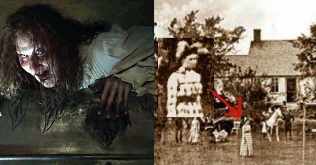 Comparing These 'True' Horror Movies To The Real Stories Is Nothing Less Than Haunting