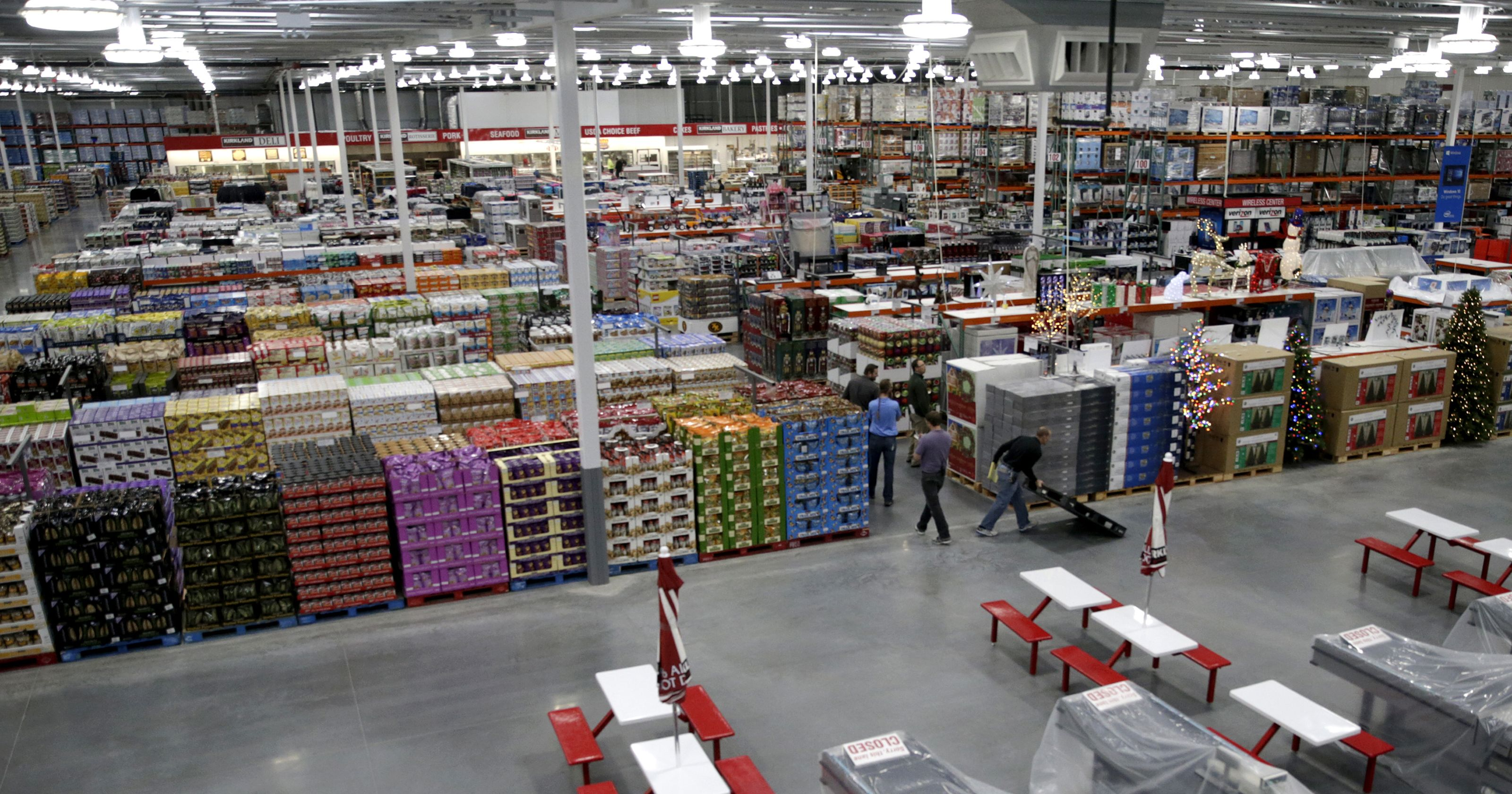 These Costco Hacks Will Help You Get The Most Out Of Your