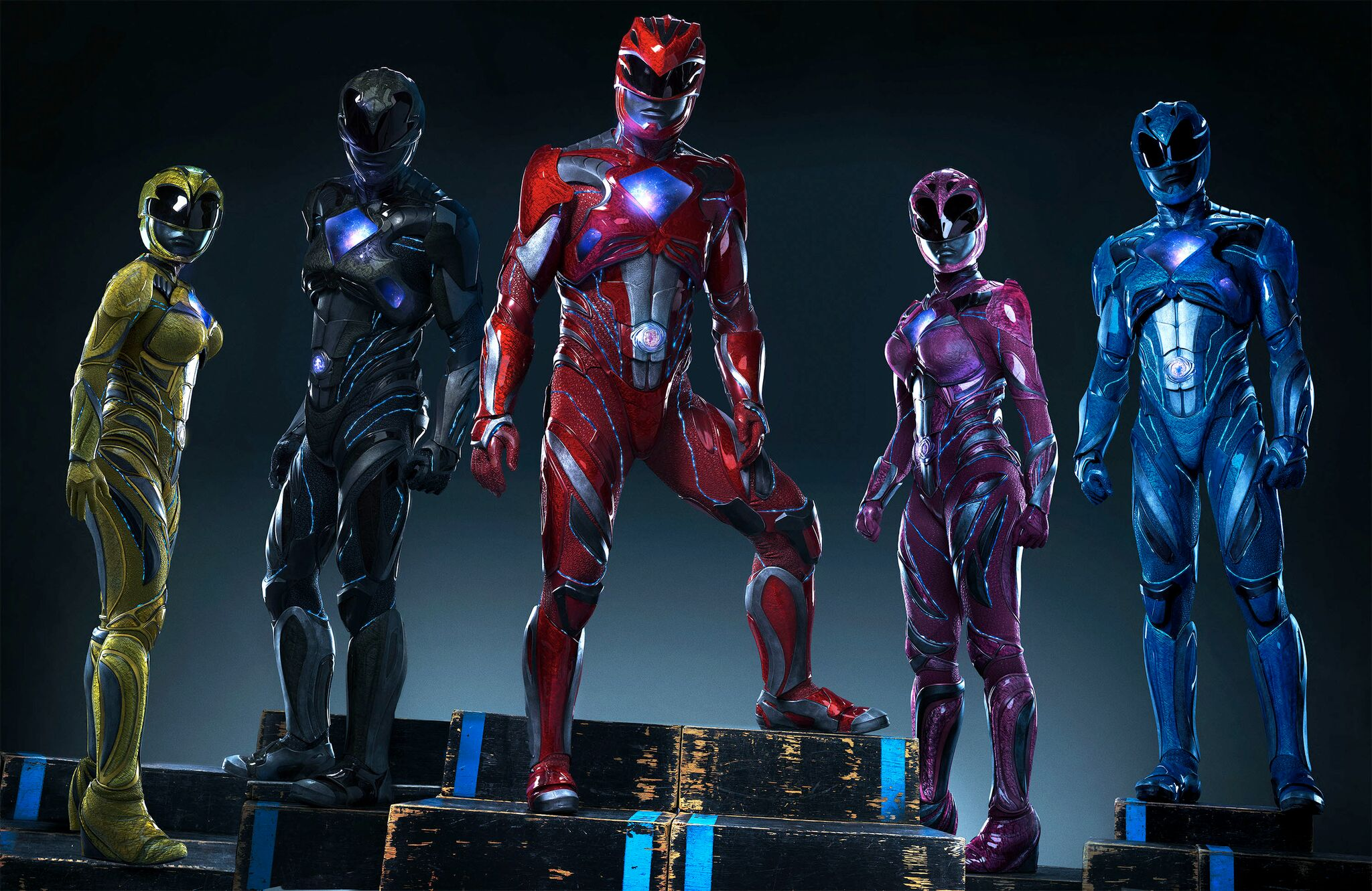 Power Rangers Wallpaper For Bedroom This Is What The Power Rangers Look Like Today The Power Rangers