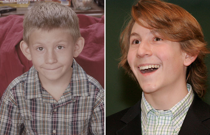 Francis From Malcolm In The Middle Grown Up