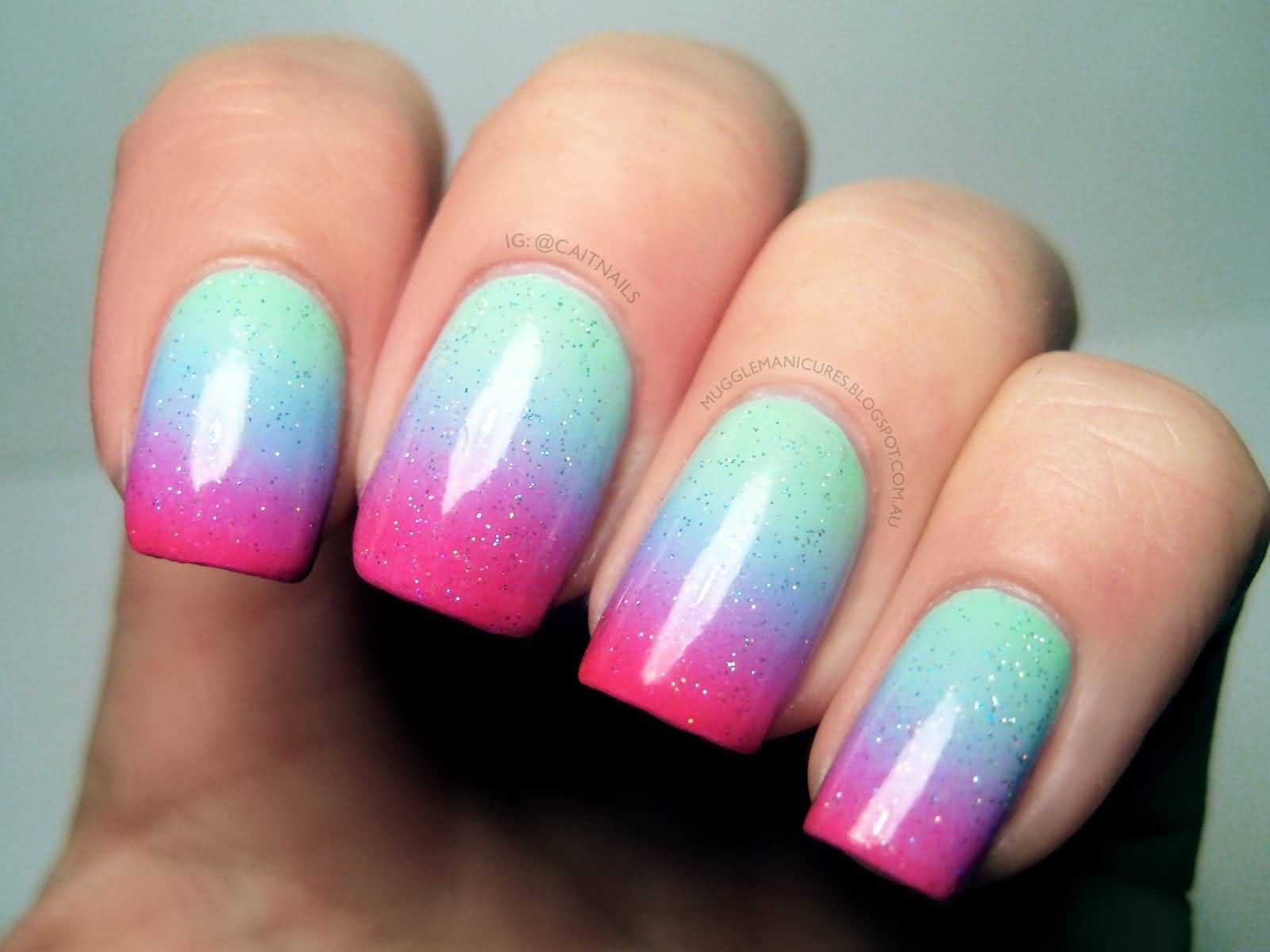 Generous Ysl Nail Polish Review Tiny Opi Glitter Nail Polish Names Clean Organic Nail Polish Ingredients Permeable Nail Polish Old Nails Art Stamping DarkSimple Nail Art Ideas For Beginners Gradient\u0026#39; Nail Art Is About To Become Your New Obsession ..
