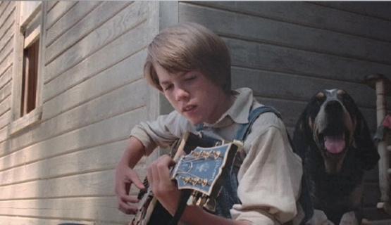 Kyle Eastwood Karate Kid Coca Cola