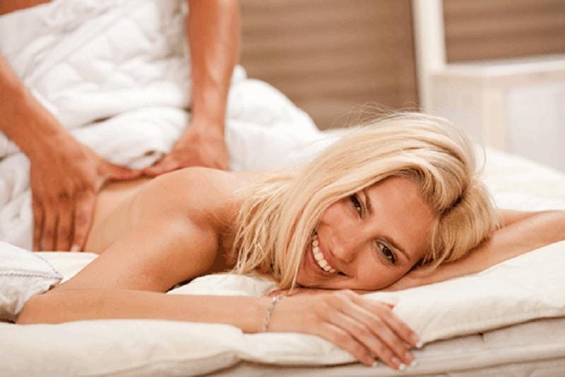 happy endind massage seks punt