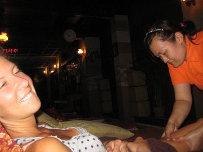 Lesbian Massage Parlors 114