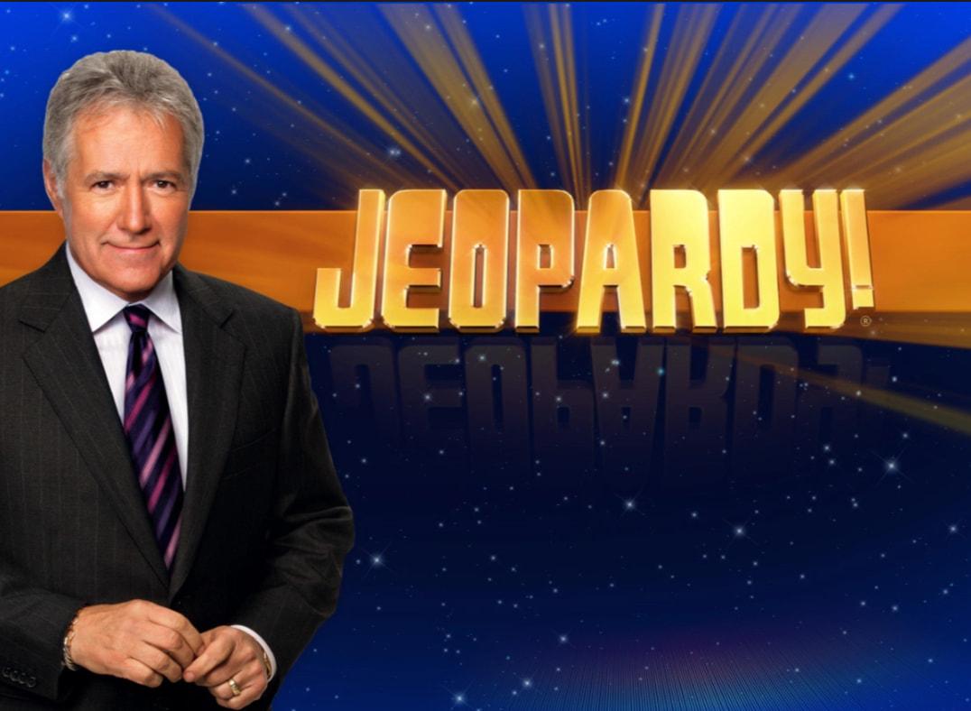 Jeopardy contestants list this week z--z xyz 2019