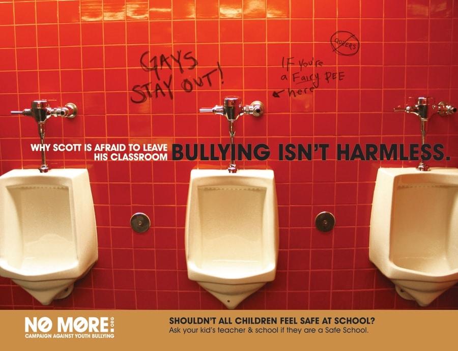 Peer (school) Projects | Teens Against Bullying