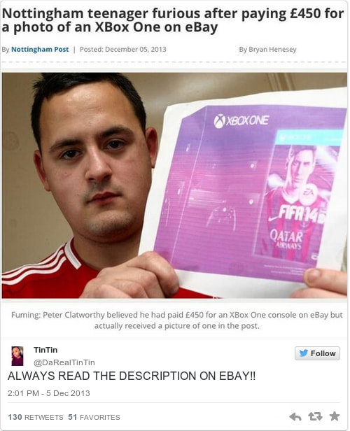 13 Hilarious Ebay Fails That Ll Make You Think Twice About