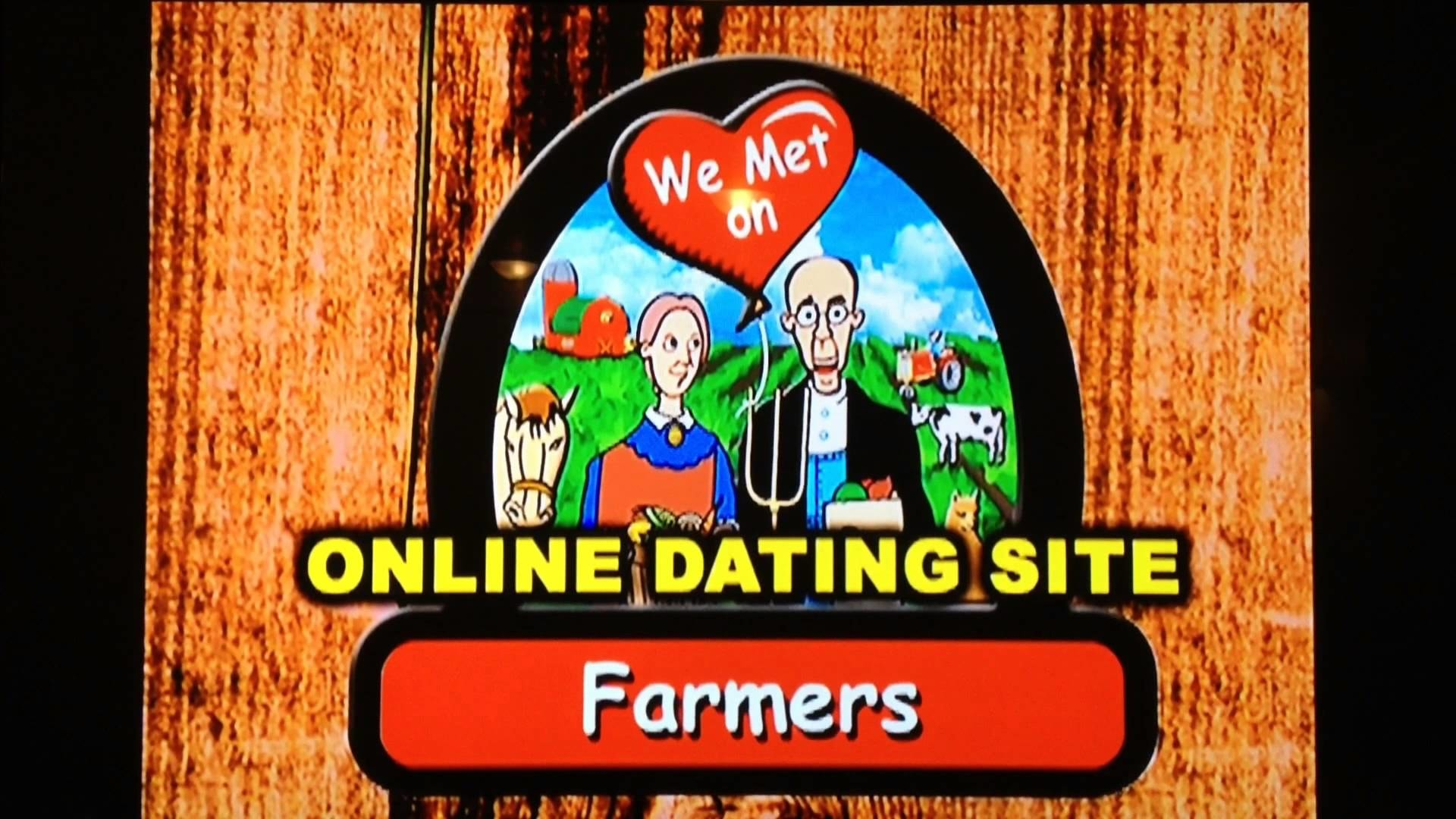 Farmers hook up site