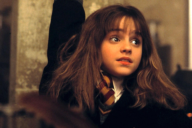 watson Harry fakes emma potter