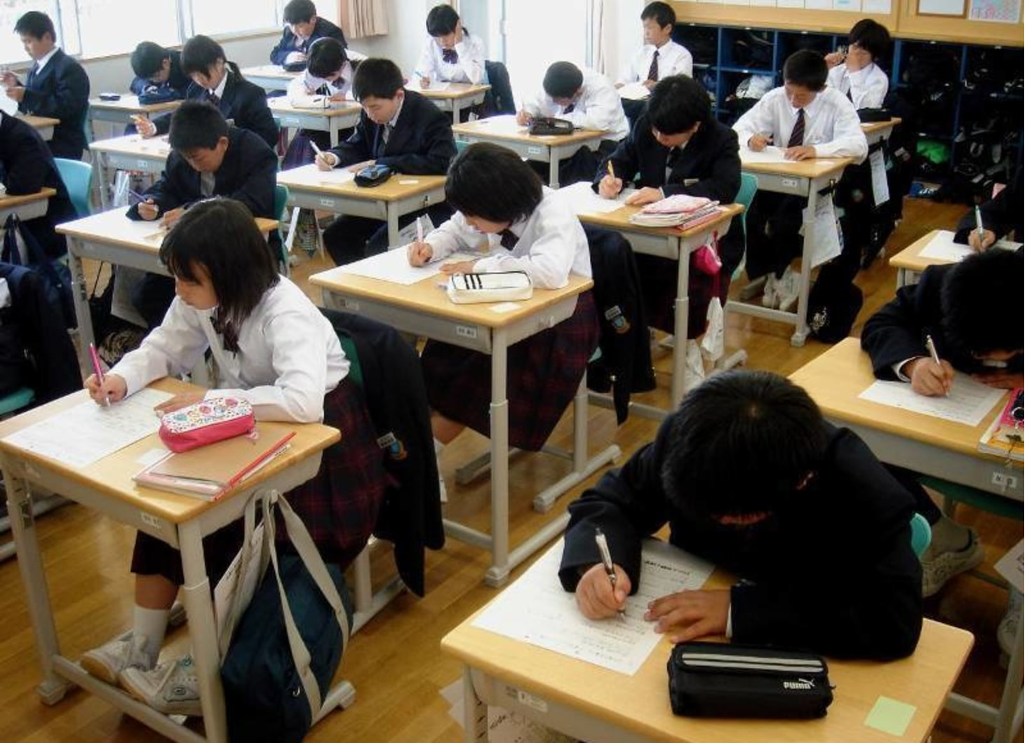 school regulations in japan How is japanese school system different from ours and what can we learn from it.
