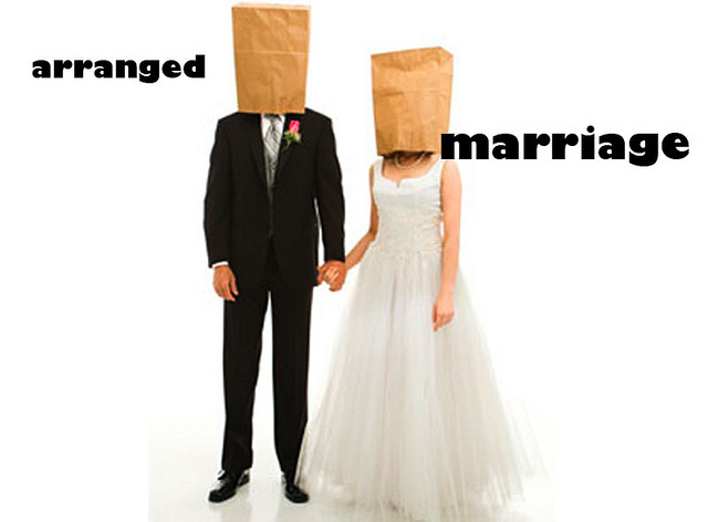 The pros and cons of arranged marriages