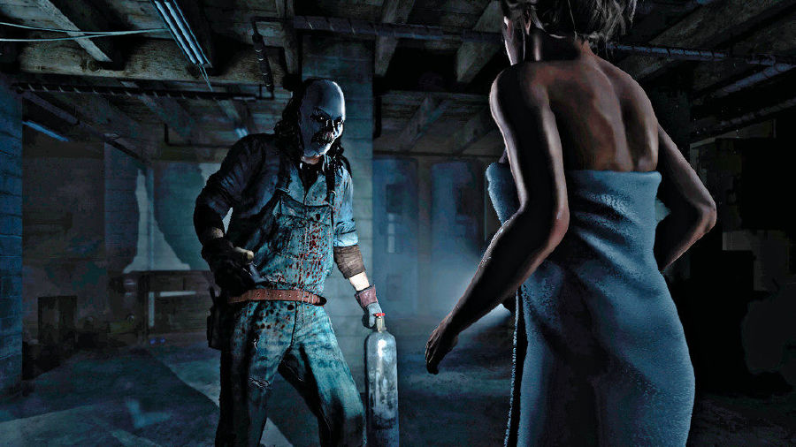 Why Video Games Are Now the Scariest Horror Experience - Until Dawn ...
