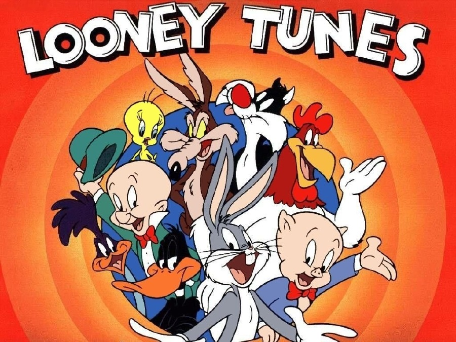 Image result for lineup of crazy looney tune characters