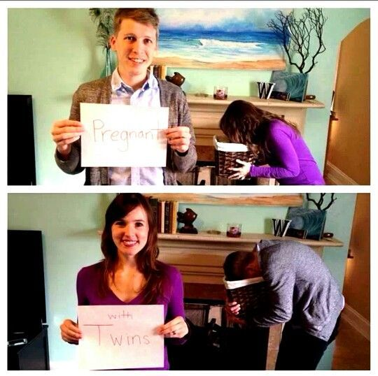 Some of the Funniest Pregnancy Announcements Of All Time ...
